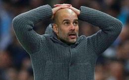 """Khi cỗ máy Man City """"đứt xích"""", Pep Guardiola sẽ đi theo con đường của Sir Alex?"""