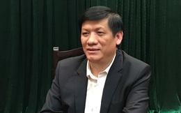 Thứ trưởng Bộ Y tế: Người đã chữa khỏi virus Corona không bị tái nhiễm lại ngay