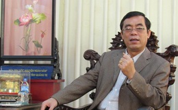 Nguyên Chủ tịch tỉnh Quảng Trị: 'Tôi mà giúp dân đi kiện thì khối anh phải lo'