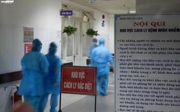 Nữ du khách Vũ Hán trốn khỏi bệnh viện, Chủ tịch Đà Nẵng nói gì?