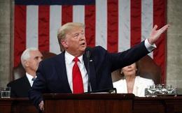 Khoe hàng loạt thành tựu kinh tế trong Thông điệp Liên bang có đủ giúp ông Trump đắc cử nhiệm kỳ 2?