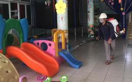 Học sinh Đà Nẵng tiếp tục nghỉ học phòng dịch virus Corona