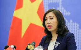 Việt Nam nhận được yêu cầu về nước của 29 công dân ở Hồ Bắc, sẵn sàng đưa công dân từ vùng dịch về