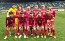 """""""Vòng play-off Olympic đá theo thể thức khác, ĐT nữ Việt Nam sẽ có cơ hội tạo nên lịch sử"""""""