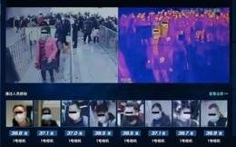 Trung Quốc dùng trí tuệ nhân tạo phát hiện người nhiễm virus corona mới