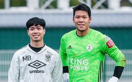 Đồng nghiệp phải đi nghĩa vụ quân sự, mở cửa cho thủ môn tuyển Thái Lan sang Nhật Bản làm đồng đội Chanathip