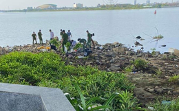 Thi thể phụ nữ không nguyên vẹn, chỉ mặc đồ lót trôi dạt vào bờ biển Đà Nẵng