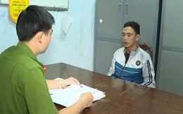 Ba thanh niên thuê ô tô riêng đi trộm cắp liên tỉnh
