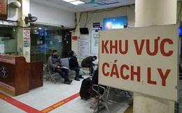 Hà Nội phát hiện thêm 1 trường hợp nghi nhiễm virus Corona ở Hoàng Mai