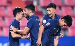 Bóng đá Thái Lan gặp sóng gió đầu năm: Liên đoàn bị FIFA cảnh cáo, án phạt lơ lửng vì vấn đề nhạy cảm