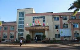 Giám đốc bệnh viện bị điều động vì chưa thực hiện tốt việc phòng chống virus Corona