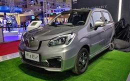 Xe ô tô điện Trung Quốc giá siêu rẻ, chạy 352km trong một lần sạc