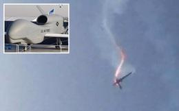 Iran đã nắm mã bí mật, có thể vô hiệu hóa máy bay trinh sát Mỹ cách hàng nghìn km?