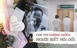 Nuối tiếc nghẹn lòng của mẹ bác sĩ Lý Văn Lượng: Không được nhìn mặt lần cuối, đến khi gặp lại, con chỉ là hũ tro tàn