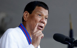 Tổng thống Philippines chấm dứt hiệp ước quân sự với Mỹ vì 1 nghị sỹ?