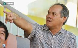 """Sau cú """"lật kèo"""" hiếm gặp, bầu Đức cho tuyển thủ U23 Việt Nam xuống đá Hạng Nhì?"""