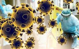 Bác sĩ khẳng định virus corona không lây qua bụi khí