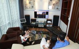 Trải nghiệm miễn phí tính năng xem truyền hình đa thiết bị của MyTV