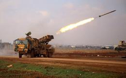 Iran ra tối hậu thư cho Thổ Nhĩ Kỳ: Rời Syria ngay lập tức hoặc sẽ bị đáp trả thích đáng!