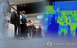 78 quốc gia và vùng lãnh thổ hạn chế di chuyển và tăng cường giám sát cách ly người từ Hàn Quốc tới