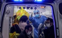 """Bác sĩ Vũ Hán: Bệnh huyết áp cao làm tăng tỉ lệ tử vong do COVID-19; tái dương tính với virus là """"vô lí"""""""