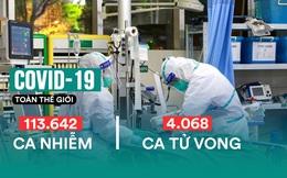 Vũ Hán sắp đóng cửa 2 bệnh viện dã chiến cuối cùng; Nội các Nhật Bản thông qua dự luật mới về COVID-19