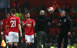 'Bruno Fernandes có thể trở thành huyền thoại MU giống Scholes, Cantona'