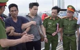 Cha sát hại con gái 8 tuổi rồi ném thi thể xuống sông Hàn phi tang