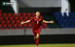 Rực sáng về tinh thần, Việt Nam có bàn thắng vàng trước Australia