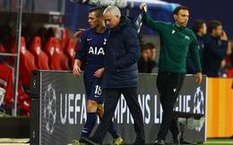 Champions League: Mourinho tan giấc mộng lớn; đội bóng từ tâm dịch Covid-19 tạo nên kỳ tích