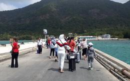 Cách ly 2 du khách người Pháp đi cùng chuyến bay với người mắc Covid-19 thứ 34 tại Bà Rịa-Vũng Tàu