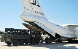 Vì sao S-300 và S-400 của Nga không thể xuất hiện ở Iraq?