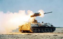 """Không chỉ Buk-M2E, còn một """"sát thủ"""" khác khiến quân Thổ hứng chịu thiệt hại đau đớn ở Syria"""