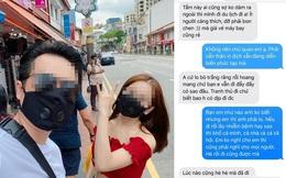 """Bạn trai không đồng ý đi du lịch vì sợ dịch bệnh, tin nhắn """"phản pháo"""" của cô gái khiến tất cả bức xúc"""
