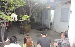 Thanh niên đâm chết người ngay trước phòng trọ