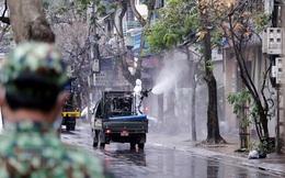 Việt Nam ghi nhận thêm nhiều ca dương tính với Covid-19, Thủ tướng chỉ thị đẩy mạnh phòng, chống dịch COVID-19 trong tình hình mới