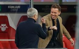 Tiết lộ bất ngờ về kẻ 'đá bay' HLV Mourinho khỏi Champions League