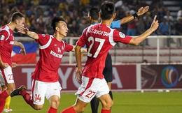 Hạ gục ngựa ô ở AFC Cup, đại diện Việt Nam thắp lại hi vọng bằng chiến thắng đầy ấn tượng