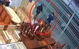 Rút súng dọa bắn người dân, Trưởng Công an xã ở Bình Thuận bị khiển trách, chuyển vị trí công tác