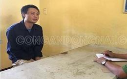 Truy tố 2 gã giang hồ dùng súng ngắn, dao bắt cóc con nợ rồi rồi đánh đập vì vay 18 triệu đồng không trả ở Đồng Nai