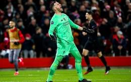 Thủ môn phạm sai lầm, Liverpool bị đá văng khỏi Champions League theo kịch bản nghiệt ngã