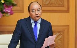 Thủ tướng Nguyễn Xuân Phúc: Sẽ có chương trình hỗ trợ doanh nghiệp ảnh hưởng bởi Covid-19