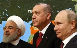 Chọc giận Thổ Nhĩ Kỳ, Nga - Syria nhận ngay bài học đắt giá ở Idlib: Thắng thua đã quá rõ