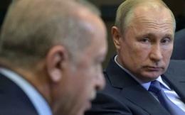 """Vì sao Nga và Thổ Nhĩ Kỳ khó tránh cuộc đối đầu trực diện ở """"chảo lửa"""" Idlib, Syria?"""
