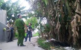 Kẻ sát hại chủ nợ đốt xác phi tang ở vườn hoa đã từng nhiều lần mượn tiền của nạn nhân