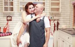 Danh tính chồng lớn hơn 13 tuổi, từng bị từ chối yêu của cựu thành viên Mắt Ngọc