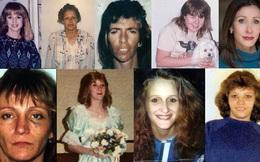 Những xác chết lõa thể bị trói tay của gái bán hoa: Kẻ cuồng loạn