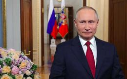 Tung lá bài 'khủng', ông Putin bất ngờ để lộ dự định thật sự sau khi kết thúc nhiệm kỳ tổng thống