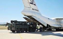 """Nước đi hiểm của Mỹ có chặn được S-300 và S-400 của Nga """"rơi' vào tay Iraq?"""