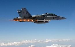 """[ẢNH] """"Cuồng phong Châu Âu"""" EF-2000 được trang bị thêm tên lửa sát thủ diệt radar"""